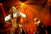 JAROCIN FESTIVAL 2011: Apocalyptica, Armia, Myslovitz, Farben Lehre, R.U.T.A. i inni… 15/7/11 (foto: Artur Rawicz / mfk.com.pl)