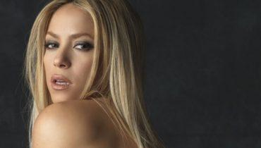 Shakira w nowej odsłonie