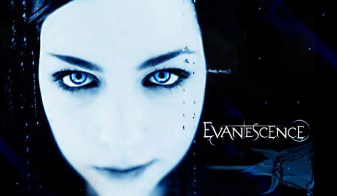 Kolejna zapowiedź albumu Evanescence