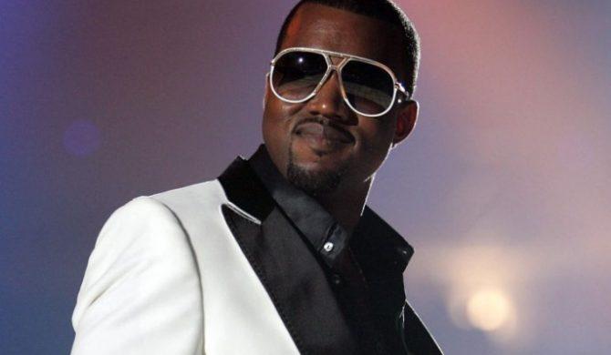 Q-Tip i Kanye West wspólnie na scenie