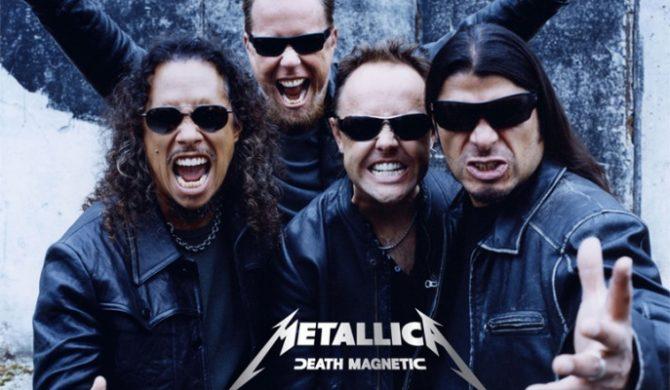 """Perkusista Metalliki wspomina album """"St Anger"""""""