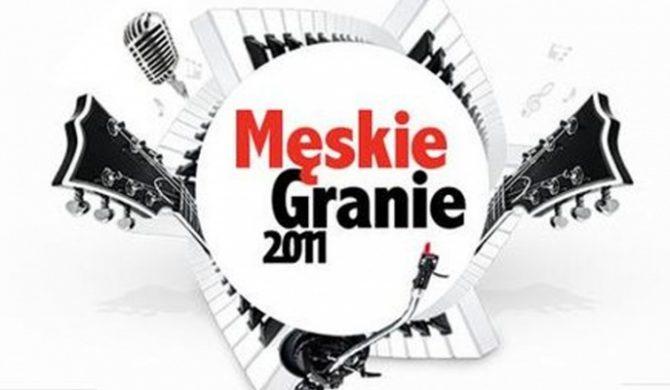"""Warszawskie """"Męskie Granie"""" na antenie radiowej Trójki"""