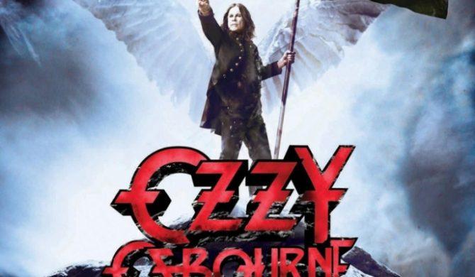 Wygraj bilety na koncert i możliwość spotkania z Ozzy`m!