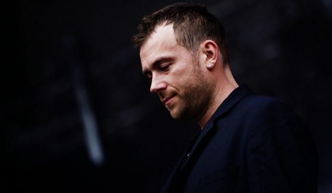 Damon Albarn nagra album w Kongo