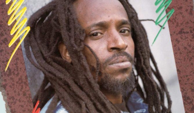 Legenda reggae wyda kowery Nirvany