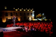 POZYTYWNE WIBRACJE FESTIVAL 2011: Raphael Saadiq, De Phazz, James Taylor Quartet, Muariolanza – Białystok – 22/7/11 (foto: Artur Rawicz / mfk.com.pl)