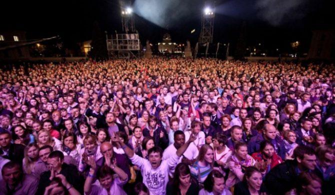 Muzyczna uczta w Białymstoku