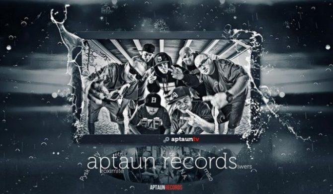 Aptaun Records zapowiada trzy klipy
