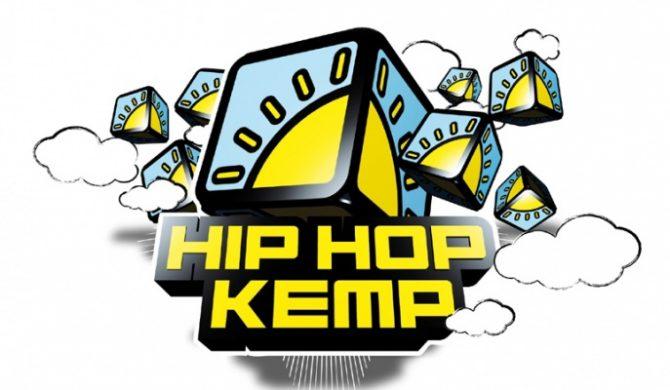 Oer producentem wykonawczym na 10. Hip Hop Kemp