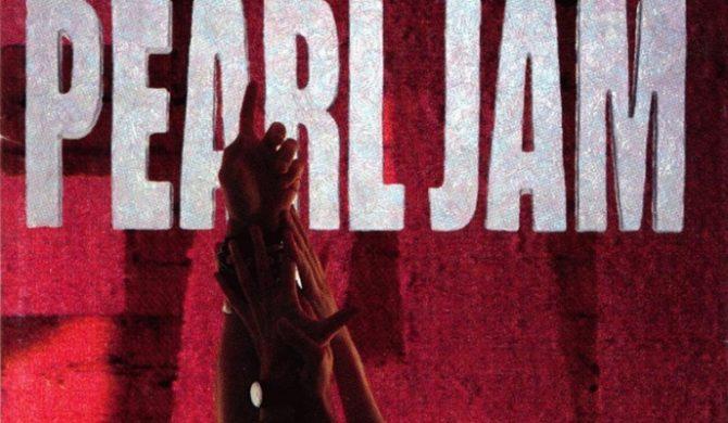 Zobacz zapowiedź filmu o Pearl Jam