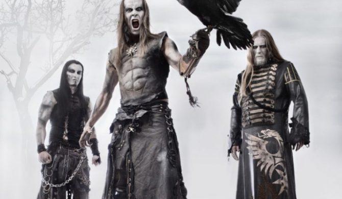 """Nergal: Wezmę udział w polskim """"The Voice"""""""
