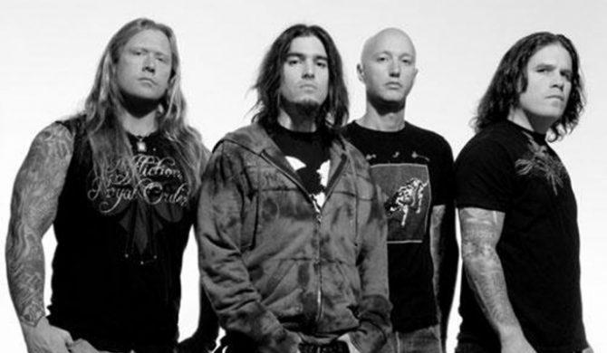 Machine Head wydadzą nowy album