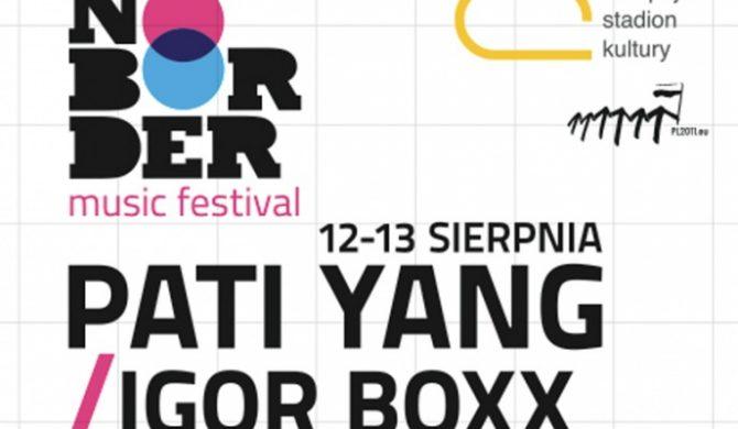 NoBorder Music Festival – zobacz oficjalny teaser