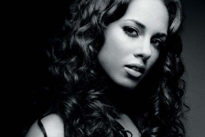 Swizz Beatz i Alicia Keys wspierają Reeboka