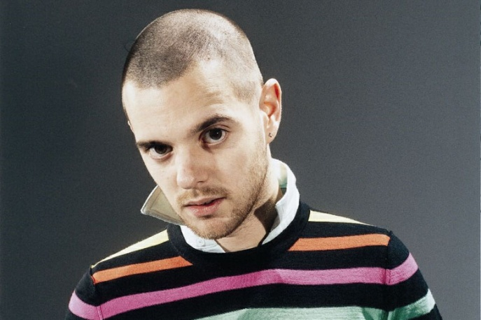 Mike Skinner nagrał do soundtracku