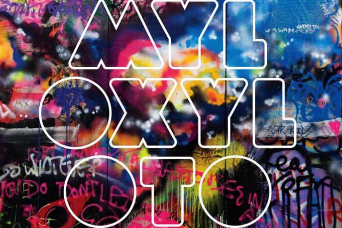 Znamy datę premiery nowej płyty Coldplay