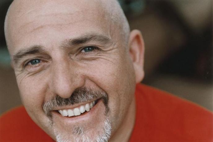 Peter Gabriel wyda nowy album