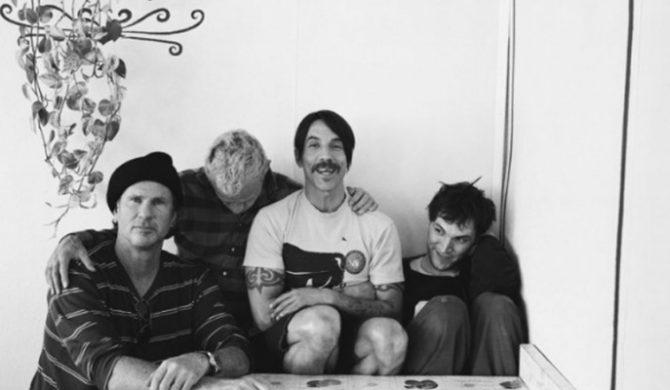 RHCP: Odejście Frusciante to ulga