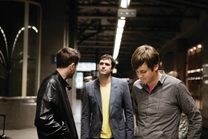 Keane szykują nowy album