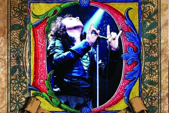 Dio – historia wybitnego wokalisty na dwóch płytach