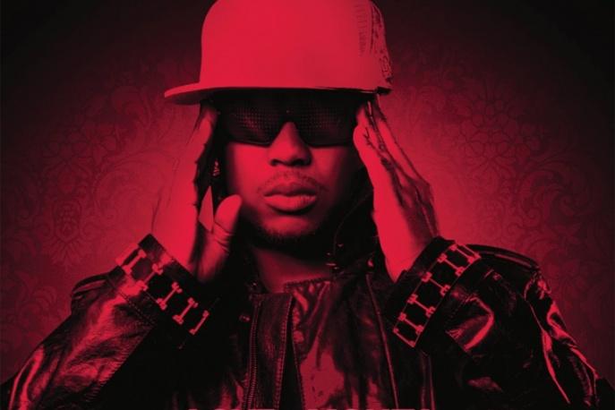 The-Dream chce połączyć rap z rockiem