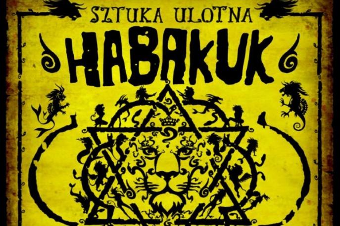 Habakuk na winylu