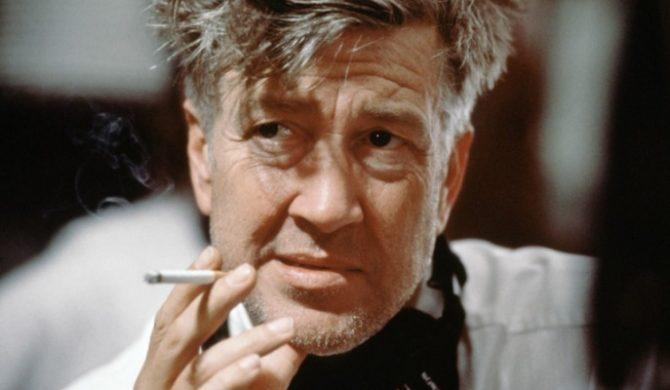 David Lynch szykuje się do muzycznego debiutu