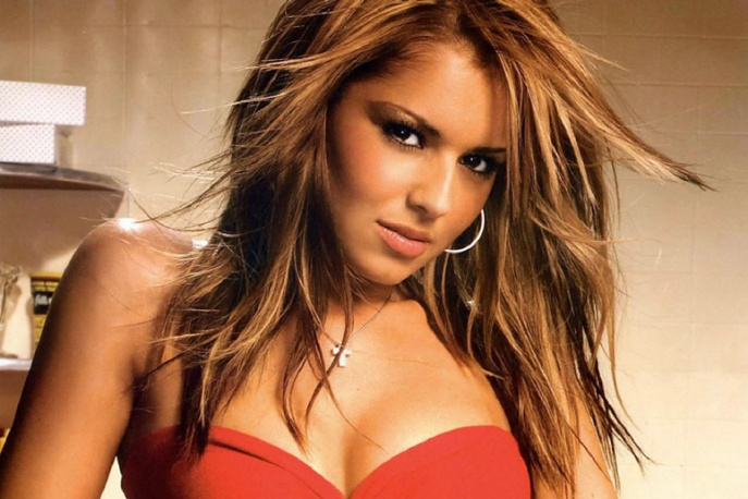 Cheryl Cole nagrywa z Davidem Guettą?