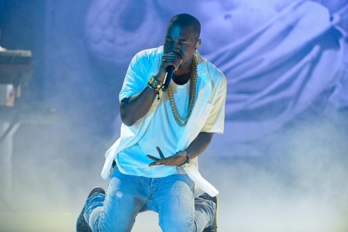 CLMF 2011: Viva Kanye!