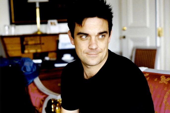 Robbie Williams – płyta gotowa