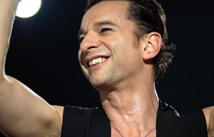 Depeche Mode Najlepsi W Polsce