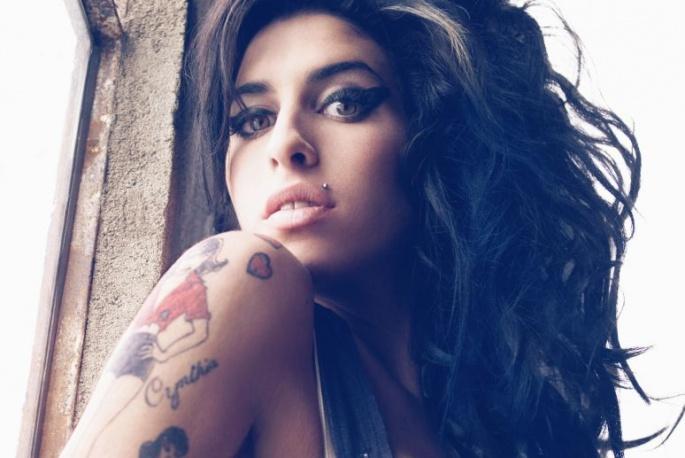 Jest ostatni utwór Amy Winehouse