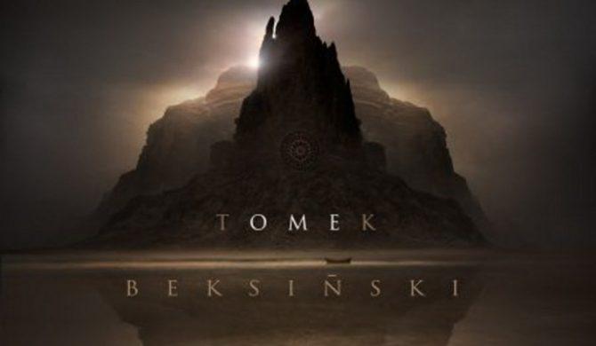 """""""tOMEk Beksiński"""" – szczegóły wydawnictwa"""