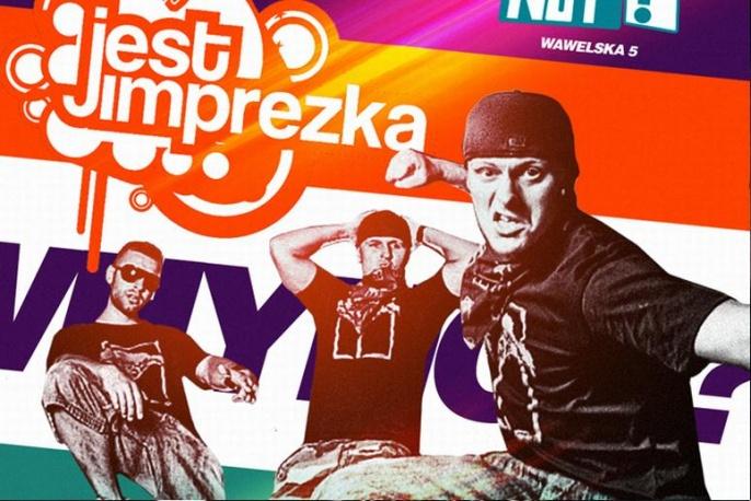 Wice Wersa już w sobotę zagra w Warszawie