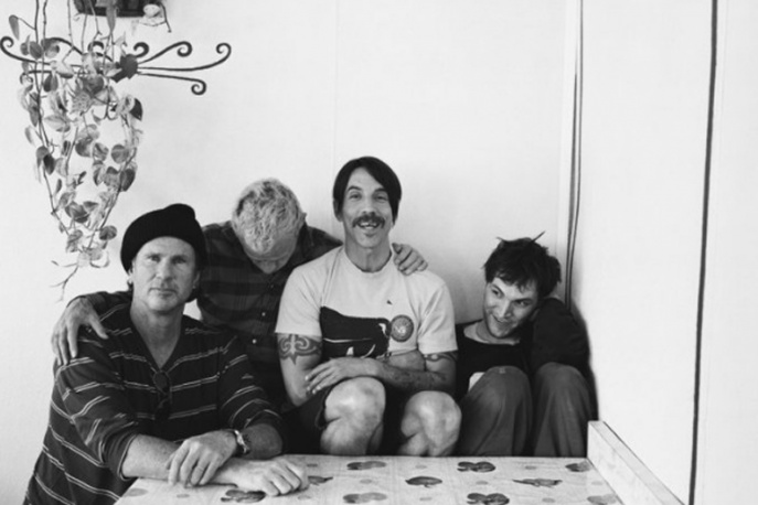 Nowy gitarzysta zmienił Red Hot Chili Peppers