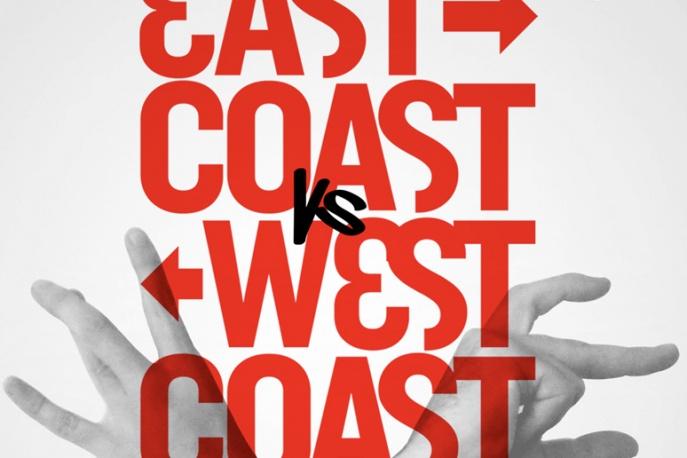 A Pamiętasz Jak? – East Coast vs West Coast