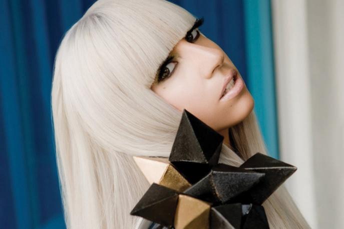 Lady Gaga w remiksie
