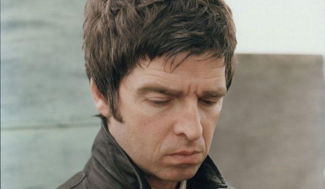 Noel Gallagher zapowiada kolejny singiel