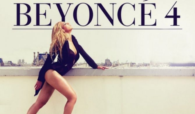 Gwałtowny wzrost sprzedaży płyty Beyonce