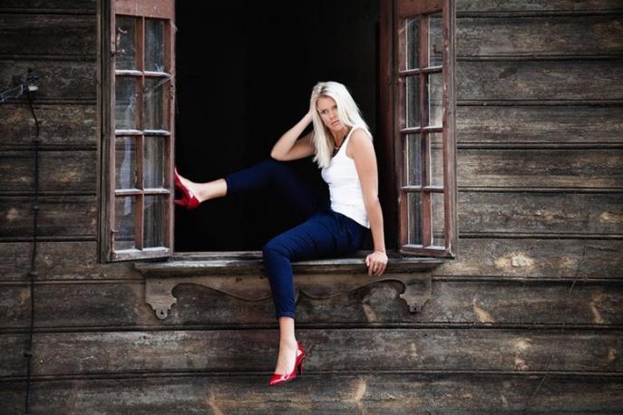 Maria Sadowska odpocznie od koncertów