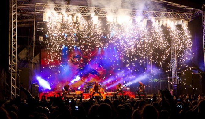 Metalfest 2012 w Polsce