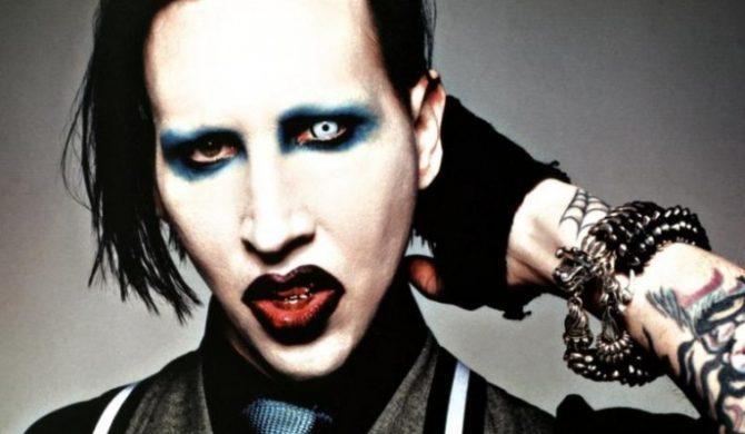 Marilyn Manson – urodzony łotr