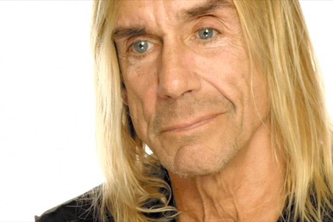 Iggy Pop pisze z The Stooges