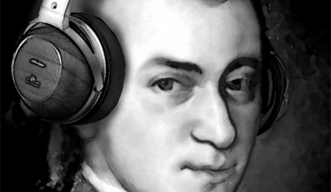 Mozart x 22
