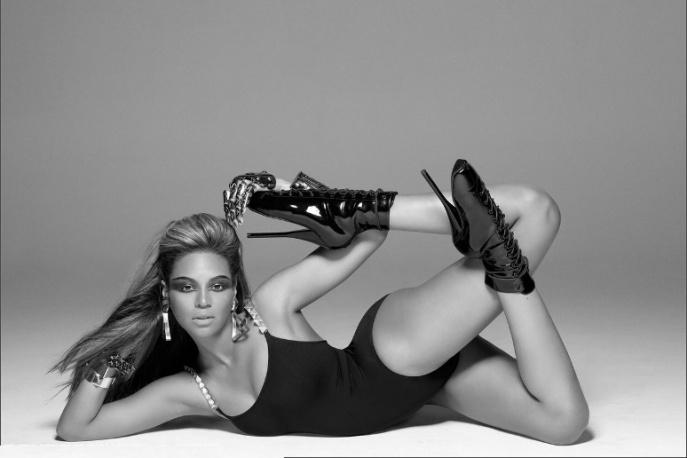 OLiS: Beyonce detronizuje Zakopower