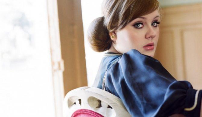 Adele znów odwołuje występy