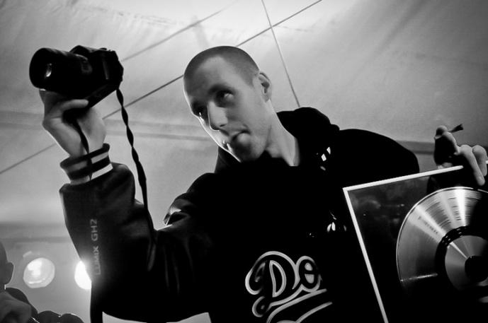 "Gandzior feat. Antek – ""Lepiej nie pytaj"" (video)"