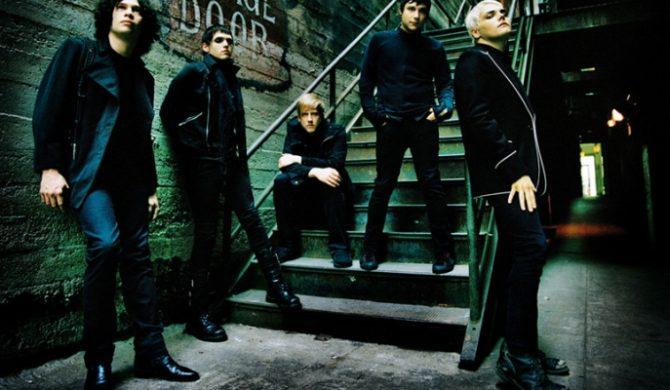My Chemical Romance wyrzucili perkusistę