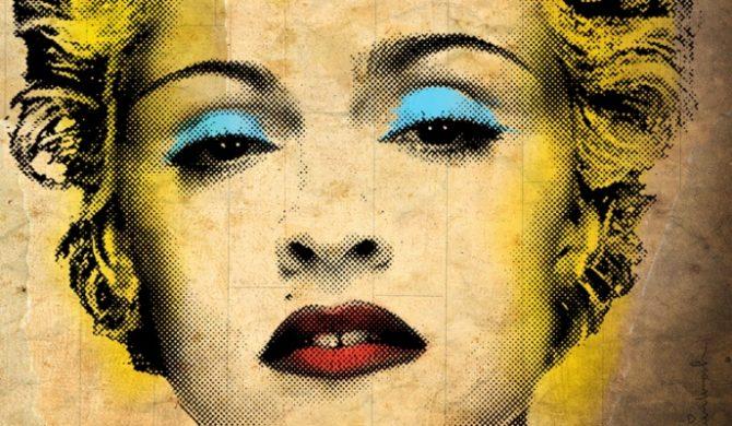 Nowa Madonna na wiosnę