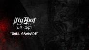 "MY RIOT – ""Soul Grande"" – audio"